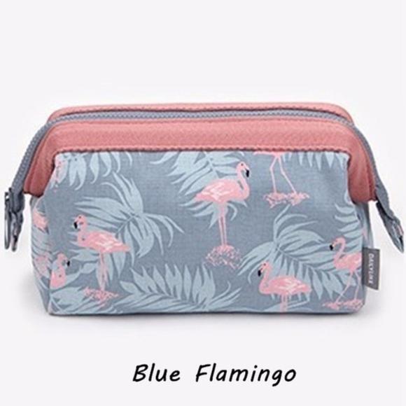 Sephora Handbags - 🌸🌸$5 SALE! 🌸🌸 make up bags!